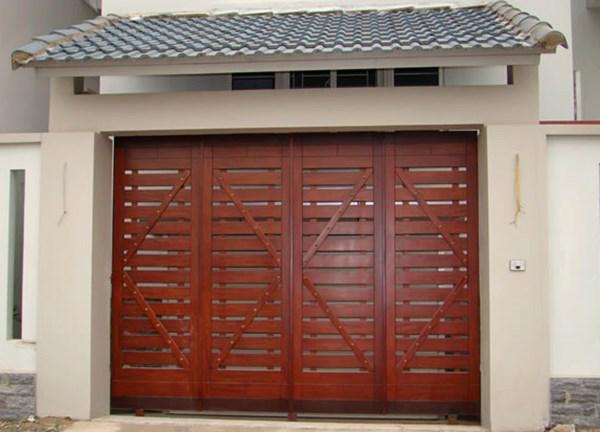 Mẫu cửa, cổng, hoa sắt